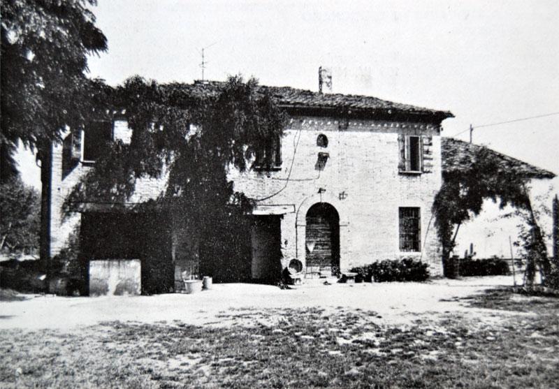 La Corte B&B San Giovann in Marignano